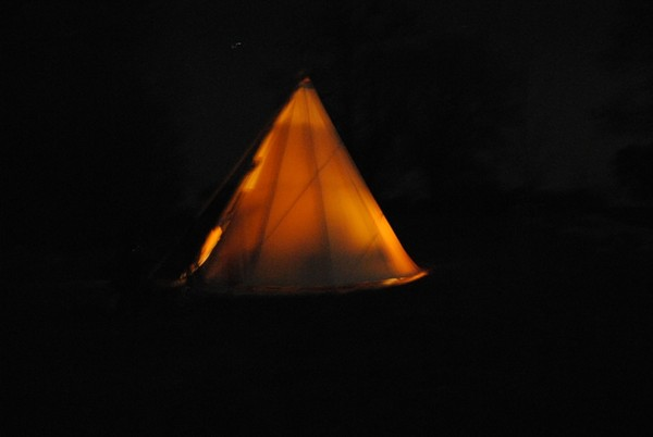 Camping Le Lys Blanc Location Tipi Charente-Maritime